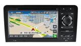 """인조 인간 시스템 7 """" 3G를 가진 BMW 5 시리즈 E39 1996-2006/X5 1999-2006/M5 1996-2003 DVD 플레이어를 위한 스크린 크기 GPS 항법"""
