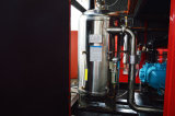 75kw 100% 기름 자유로운 압축기