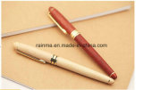 Hohes Qualiy Wooden Metal Ball Pen Set für Business Gift