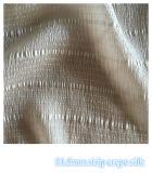 الشريط كريب نسيج الحرير لفتاة الفتاة