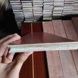 高品質の黒いクルミの寄木細工の床によって設計される木製のフロアーリング