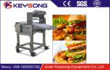 Fabricante automático da máquina do Slicer do peito de galinha