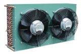 Cdc с воздушным охлаждением типа ребер конденсатора