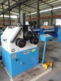 Staal om de Hydraulische Buigende Machine van de Staaf (HRBM50HV)