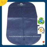 Sacchetto impaccante non tessuto riciclabile del vestito del panno dell'indumento