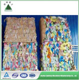 Macchina della pressa per balle della carta straccia del cartone della bottiglia dell'animale domestico