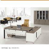 Mobília de escritório a mesa moderna da mesa do gerente da tabela do computador