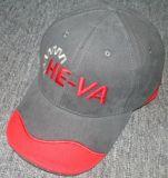Los bordados gorras