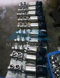ステンレス鋼のSMS食品加工長いはさみ金連合(ACE-HJ-D7)