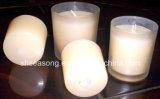 Suporte para velas de vidro / Vela / Jar Copa do vidro (SS1337)