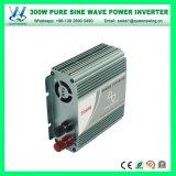 300W DC AC 순수한 사인 파동 태양 에너지 시스템 변환장치 (QW-P300)