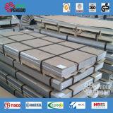 Tianjin Pengbo placa de chapa de aço inoxidável originárias da China