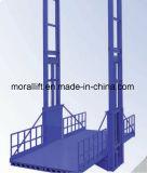 CER Zustimmungs-vertikale Wohnaufzug-Plattform