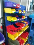 산업 자동차 부속 창고 사무실에 의하여 이용되는 플라스틱 궤