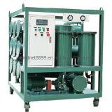 기계, 기름 재생, 기름 회복을 재생하는 ZS 변압기 기름