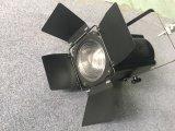 Indicatore luminoso del rivestimento della fase di illuminazione del punto del LED 200W