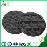 Пусковая площадка/блок/буфер/держатель подъема силикона EPDM NR резиновый