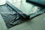 HDPE selbstklebendes Bitumen-wasserdichtes Membranen-Baumaterial