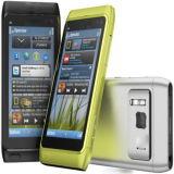 3G teléfono móvil N8