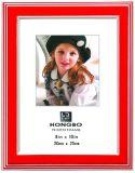 Cornice fotografica in PVC (L046-Red)