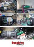 Servizio elettrico d'Equilibratura di controllo di qualità del motorino in Yongkang, Hangzhou, Haining