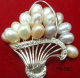 Pearl Ювелирные изделия (FB89C)