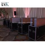 Qualité en bois Dance Floor pour la décoration d'événement