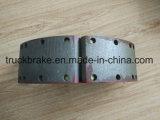 Les pièces d'auto/camion partie la doublure de frein Iveco7