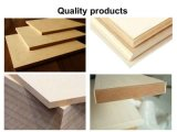 15mm Ruwe MDF MDF/Solid MDF/Plain