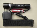 Navulbare 18650 Schemerigere Q5 LEIDENE CREE van de Batterij Toorts