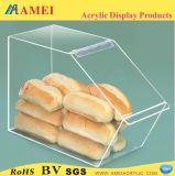 無毒なアクリルの食糧箱(AM-TF02)