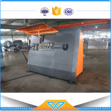 CNCの補強の棒鋼の鐙がね機械(SGW-12A)