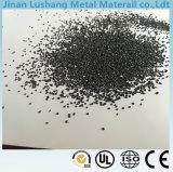 Acier de ressort pour le nettoyage de sable de bâti et rouille retirant le perfectionnement du traitement extérieur de jet avant/capsules matérielles de l'acier 304/308-509hv/1.2mm/Stainless