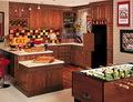 Cabinet de cuisine