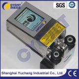 날짜 시간 우표 기계를 위한 Cycjet Alt360 잉크 제트 손 배치 부호 인쇄 기계