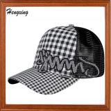 Изготовленный на заказ шлем бейсбола сетки вышивки