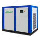 Compresor de aire de alta presión ahorro de energía del tornillo con la ISO