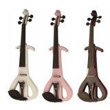 Violon électrique, violon électrique, violoncelle électrique (EVL1)