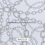 Films d'impression de Hydrographics de modèle de conception de largeur du BD 0.5m, films d'impression de transfert de l'eau pour les postes extérieurs et canons Bda173r