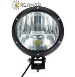 7pulgadas 50W CREE IP68 Tractor Offroad luz LED de trabajo con viga europeo