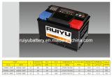 12V66ah DIN66 メンテナンスフリーの自動車バッテリーカーバッテリー