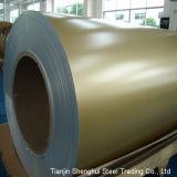 O preço do material de construção PPGI (Tdx51d, Tsgcc) /Best galvanizou a bobina da cor