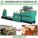 Machine Chipper en bois de bois de construction de diviseur mécanique automatique neuf de logarithme naturel