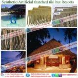 Синтетические строительные материалы толя Thatch на гостиница курортов 32 Гавайских островов Бали Мальдивов