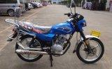 De Markt van Afrika van Westen, de Motorfiets van de Safari (gw150-3)