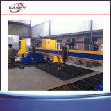 Pórtico CNC Máquina cortadora de Plasma de la hoja de metal