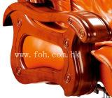 Cadeira Executiva de Massagem de Mobiliário de Escritório de Luxo (FOHA-01)