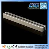 De sterke Staaf van de Magneet van het Neodymium van de Magneten van het Neodymium van de Magneten van de Staaf Permanente
