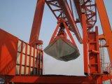 Doppeltes Trommel-Hebevorrichtung-Zupacken für das Handhaben der Ladung mit ISO9001