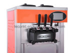 3 Aroma-gefrorener Joghurt-Maschinen-Eiscreme-Hersteller
